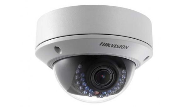 Камера відеоспостереження Hikvision DS-2CD2712F-IS