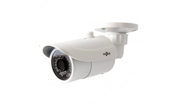 HD-SDI камера для відеоспостереження Gazer CF204