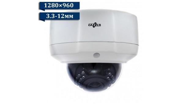 Камера відеоспостереження Gazer CI233