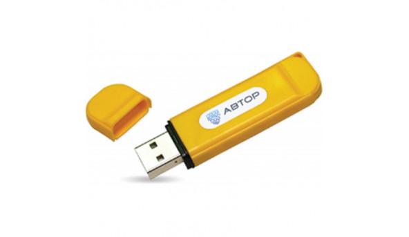 Аппаратный ключ безопасности Автор Устройство КЗИ SecureToken-337К (SecureToken337К)