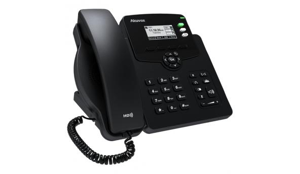SP-R55P - SIP телефон