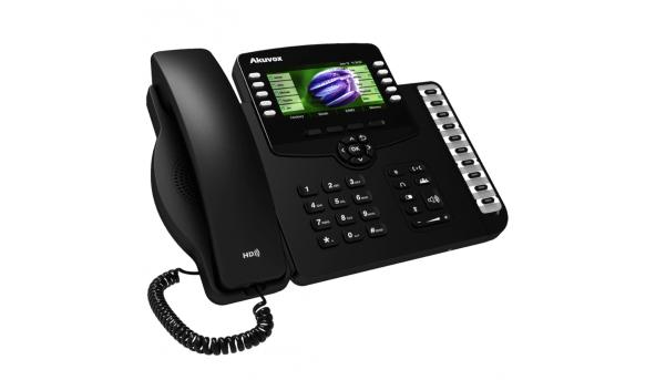SP-R67G - SIP телефон