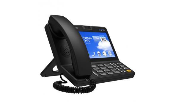 VP-R47P - SIP телефон