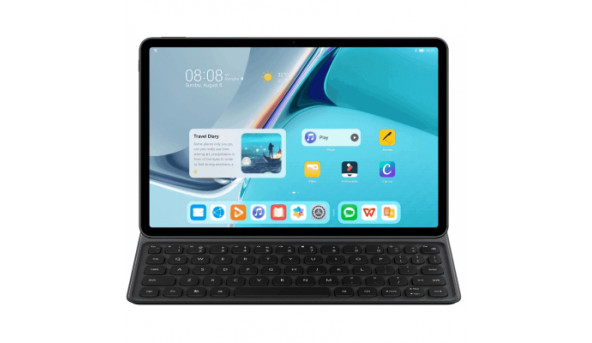 Планшет Huawei MatePad 11 WiFi 128GB Matte Grey (53012FCW)