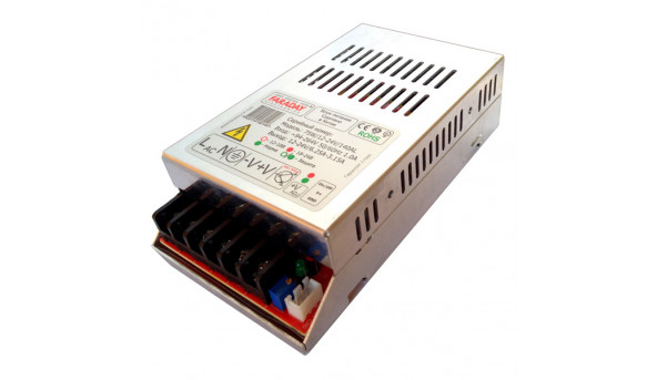 Блок живлення Faraday 75W/12-24/140AL