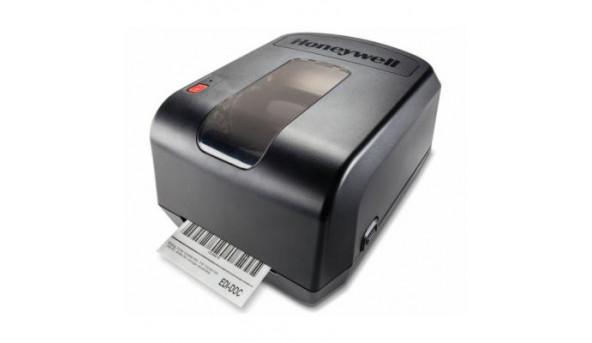 Принтер этикеток Honeywell PC42t Plus USB, Serial, Ethernet (PC42TPE01313)