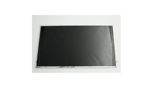 """Матриця для ноутбука Samsung LTN156AT32 15.6"""" LED, 40 pin, Б/В, Білий фон по всьому екрану."""