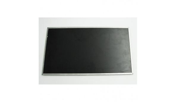 "Матриця для ноутбука Samsung LTN156HT01 15.6"" LED, 40 pin, Б/В, Присутня вертикальна червона смуга."