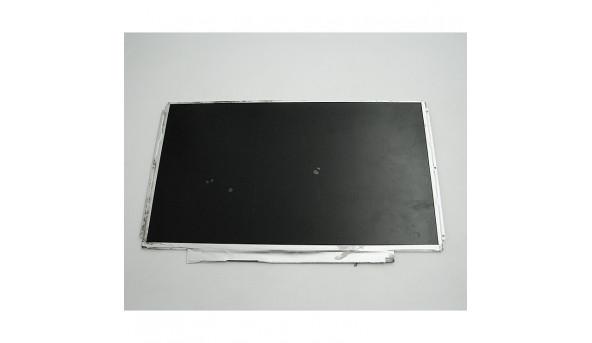 """Матриця для ноутбука AU Optronics B133XW03 13.3"""" LED, 40 pin, Б/В, Стан невідомий. Була в ремонті."""