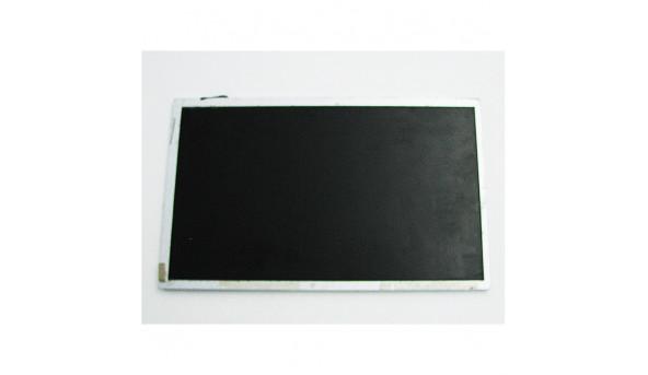 """Матриця для ноутбука HannStar HSD100IFW1-A00 10.2"""" LED, 30 pin, Б/В, Робоча"""