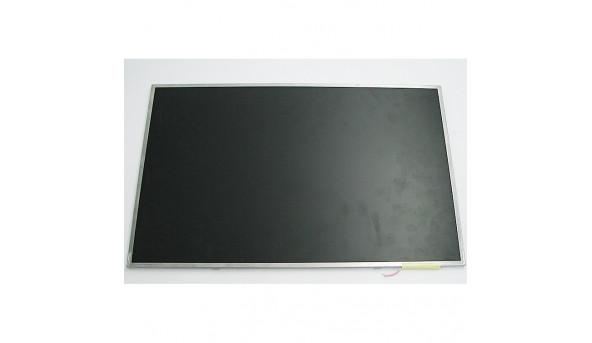 """Матриця для ноутбука AU Optronics B170PW06 V3 17.0"""" 1 CCFL 30 pin Б/В, Робоча, Відсутній роз'єм підсвічування (фото)"""
