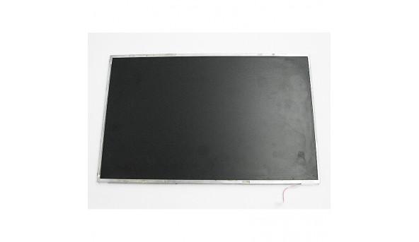 """Матриця для ноутбука  Samsung LTN154X3-L02 15.4"""" 1 CCFL 30 pin Б/В, Робоча, Відсутня підсвітка."""