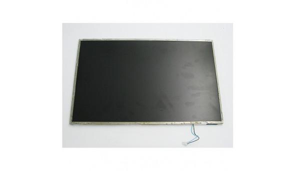 """Матриця для ноутбука  LG Display LP154WE2(TL)(A8) 15.4"""" 1 CCFL 30 pin Б/В, Робоча, Відсутня підсвітка."""