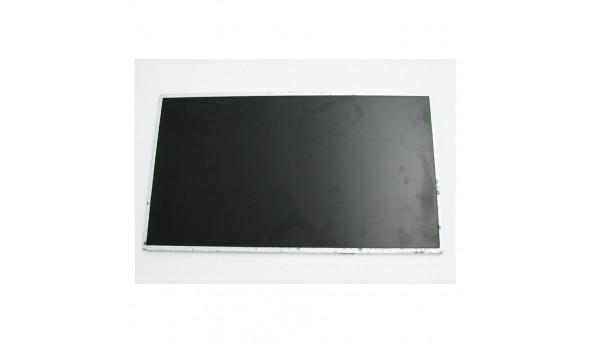 """Матриця для ноутбука  LG Display LP156WH4(TL)(D1) 15.6"""" LED 40 pin Б/В, Робоча, Присутні сліди залиття"""