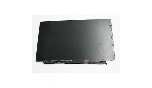 """Матриця для ноутбука  AU Optronics B156HTN03.3 15.6"""" LED 40 pin Б/В, Робоча, Була в ремонті."""