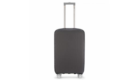 "Sumdex Чехол для чемодана ""L"" тёмно серый"