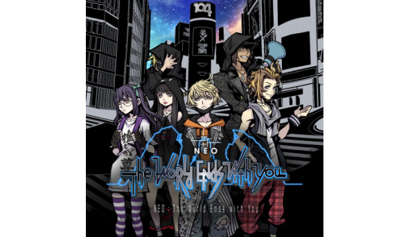 Игра Sony Neo: The World Ends With You [PS4, English version] (STWE24RU01)