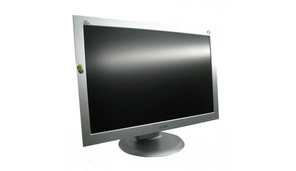 """Монітор Xerox XM3-19w, 19.0"""", TFT TN, 1440x900, 16 : 10, 500:1, 8ms, 150/130, DVI-D, VGA (D-Sub) x 2 шт, Б/В"""
