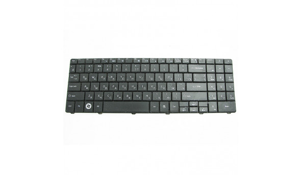 "Клавіатура для ноутбука, Acer, Emachines E630, 15.6"", PK1306R3A05,  Б/В, Тестована, Робоча"
