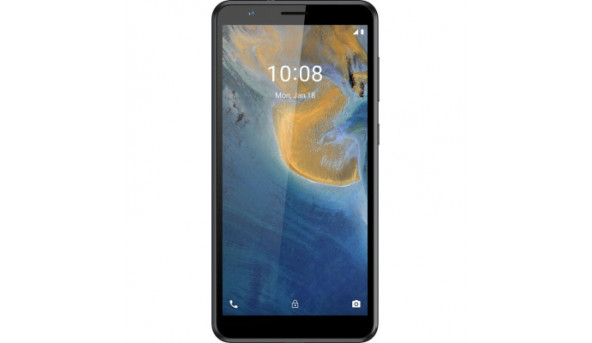Мобильный телефон ZTE Blade A31 2/32GB Gray
