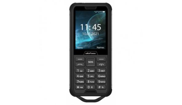 Мобильный телефон Ulefone Armor Mini 2 Camouflage (6937748734048)