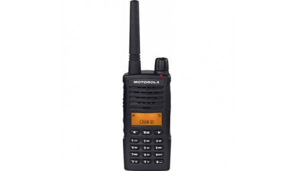 Портативная рация Motorola XT665D HC (PMNN4453AR/3000mAh) (XT665D_HC)