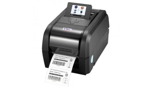 Принтер этикеток TSC TX200LCD (99-053A033-0202)