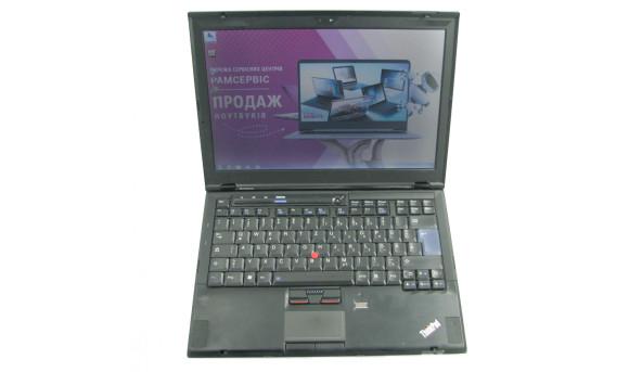 Ноутбук Lenovo ThinkPad X300 Intel Core 2 Duo 2 Gb RAM, 160 Gb HDD, Б/В