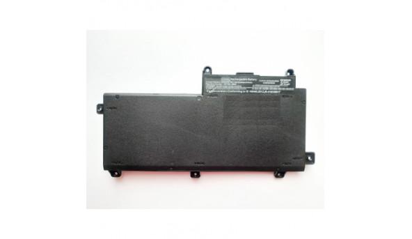 Аккумулятор для ноутбука HP ProBook 650 G2 HSTNN-UB6Q, 48Wh (4210mAh), 3cell, 11.4V, AlSoft (A47631)