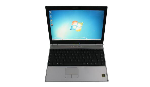 Нотутбук Sony VGN-SZ1HP Intel Core Duo T2300  1.5 Gb RAM,  80 Gb HDD,  Б/У