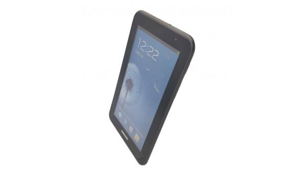Планшет Samsung P3110 Galaxy Tab 2 1/8 GB Android 4.0, Б/В