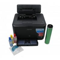 Лазерний принтер Samsung CLP-315 кольоровий, Б/В