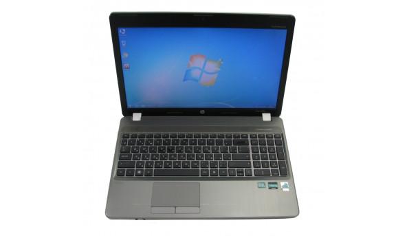 Ноутбук HP ProBook 4535s AMD A4-3305M 4GB RAM,  640GB HDD, Б/В