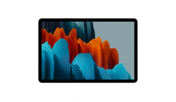 Планшет Samsung SM-T875/128 (Galaxy Tab S7 11 LTE) Black (SM-T875NZKASEK)