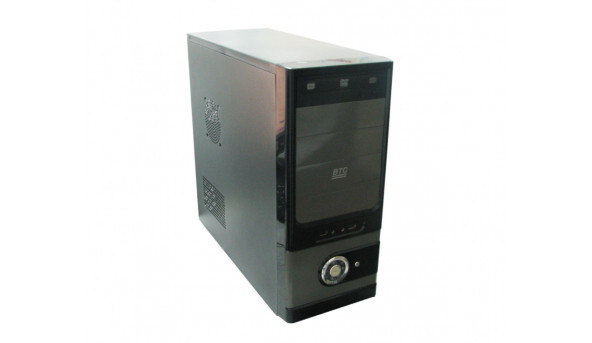 Системний блок BTC AMD A6-5400K 4Gb RAM 750Gb HDD, Б/В