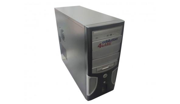 Системний блок Intel Pentium 4 524 512Mb RAM 160Gb HDD, Б/В