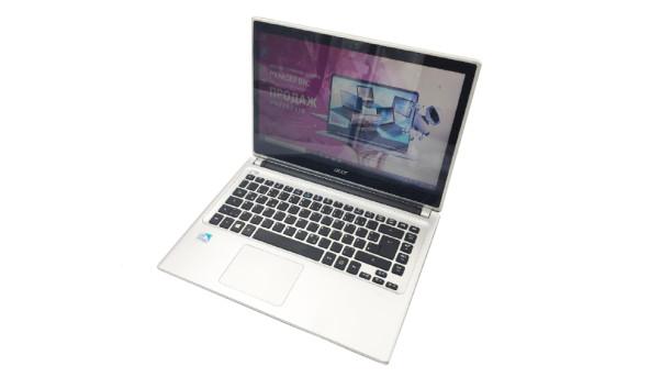 Ноутбук Acer Aspire V5 Intel Pentium 987 4Gb 500Gb HDD, Б/В