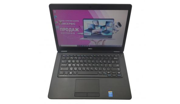 Ноутбук Dell Latitude E6450 Intel Core i3-5010U 4GB RAM 320GB HDD, Б/В
