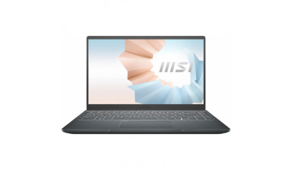 Ноутбук MSI Modern 14 (B11MOU-454XUA)