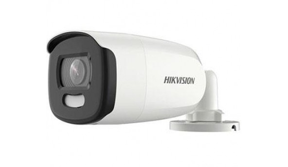 DS-2CE12HFT-F (2.8 мм) 5Мп ColorVu Turbo HD видеокамера Hikvision