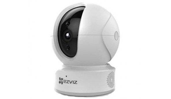 1 Мп поворотная Wi-Fi  видеокамера EZVIZ