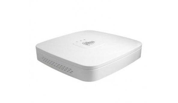 DH-NVR2116-4KS2 16-канальный Smart 1U сетевой видеорегистратор