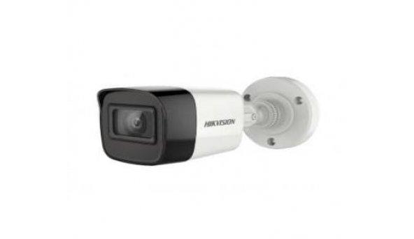 2.0 Мп Turbo HD видеокамера