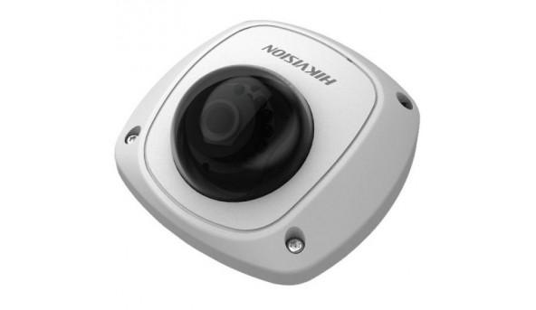 Камера відеоспостереження Hikvision DS-2CD2532F-IWS