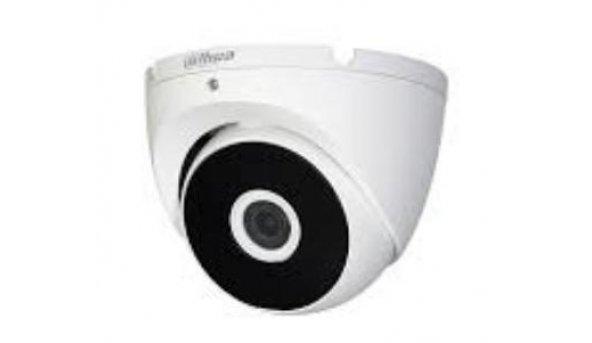 1 Мп HDCVI видеокамера