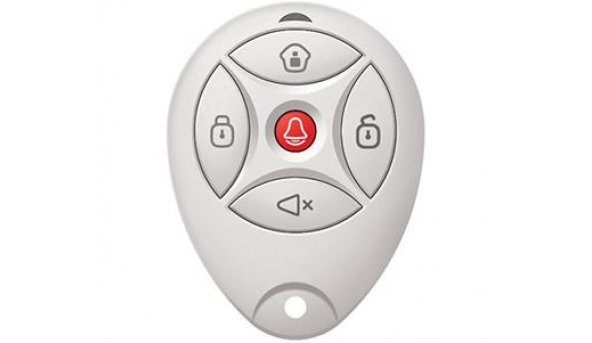 DS-PKFE-5 Брелок с тревожной кнопкой (868MHz)