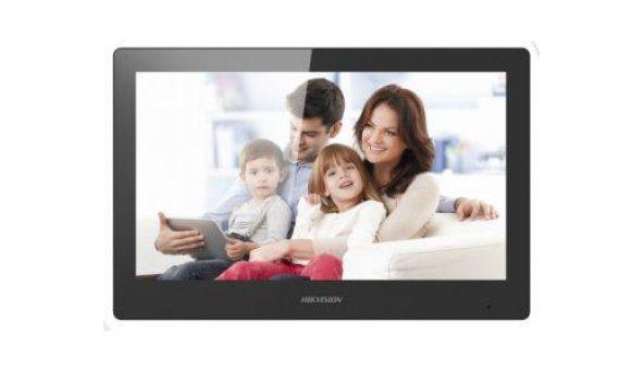 DS-KH8520-WTE1 10quot; IP видеодомофон