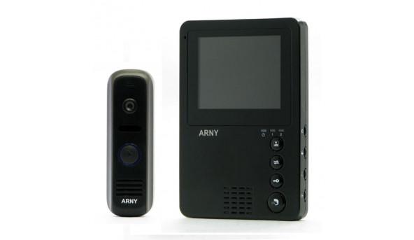 ARNY AVD-410+AVP-NG100