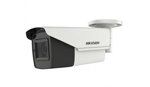 DS-2CE16H0T-IT3ZF (2.7-13.5 мм) 5Мп Turbo HD видеокамера Hikvision с ИК подсветкой