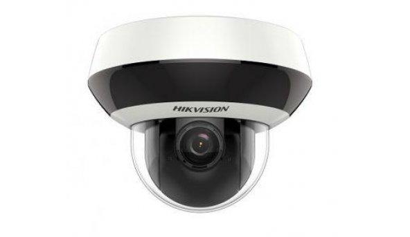 4 Мп IP PTZ видеокамера Hikvision с ИК подсветкой